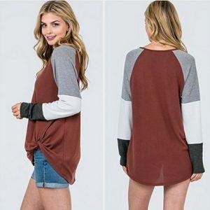 NWT soft and comfy shirt